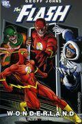Flash Wonderland TPB (2007 DC) 1-1ST