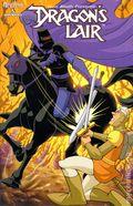 Dragon's Lair (2006 Arcana) 3B