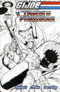 GI Joe vs. Transformers (2003 1st Series) 1D