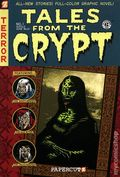 Tales from the Crypt HC (2007-2010 Papercutz) 1-1ST