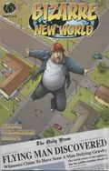 Bizarre New World (2007) 1B