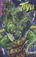 Tiyu Jade Dragon (1996) 1A
