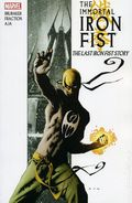 Immortal Iron Fist TPB (2007-2009 Marvel) 1-1ST