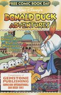 Donald Duck Adventures FCBD (2003) 1C