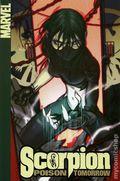 Scorpion Poison Tomorrow TPB (2005 Marvel Digest) 1-1ST