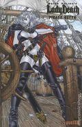 Lady Death Pirate Queen (2007) 0L