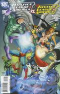 Justice League of America (2006 2nd Series) 15