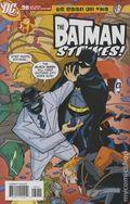 Batman Strikes (2004) 39