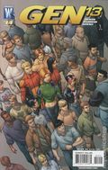 Gen 13 (2006 4th Series DC/Wildstorm) 14