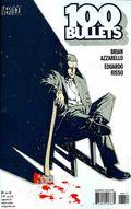 100 Bullets (1999 DC Vertigo) 86