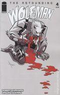 Astounding Wolf-Man (2007) 4