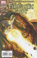 Fantastic Four (1998 3rd Series) 552