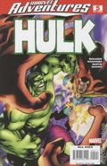 Marvel Adventures Hulk (2007) 5