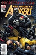 Mighty Avengers (2007) 7