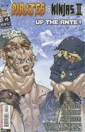 Pirates vs. Ninjas (2007 Volume 2) 5