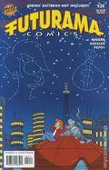 Futurama Comics (2000 Bongo) 34