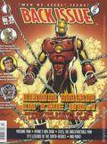 Back Issue Magazine (2003) 25
