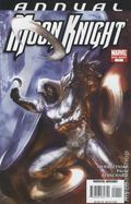 Moon Knight (2006-2009 3rd Series) Annual 1