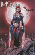 Visions of Bloodrayne (2007) 1