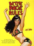 Bettie Page Rules SC (2007 Dark Horse) 1-1ST