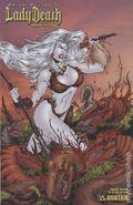 Lady Death Warrior Temptress (2007) 1K