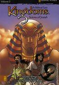 Kingdoms GN (2007-2009 Zondervan) 2-1ST