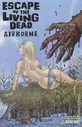 Escape of the Living Dead Airborne (2006) 2H