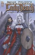 Medieval Lady Death War of the Winds (2006) 5F