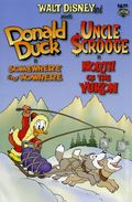 Donald Duck and Uncle Scrooge TPB (2005 Gemstone) 1-1ST