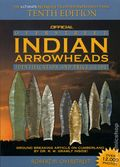 Overstreet Indian Arrowheads Price Guide SC (2007) 1-1ST