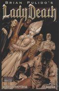 Lady Death Warrior Temptress (2007) 1M