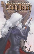 Medieval Lady Death War of the Winds (2006) 6E