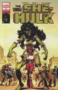 She-Hulk (2005 2nd Series) 22C
