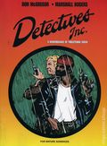 Detectives Inc. GN (1999 Image) 2nd Edition 1-1ST