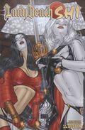 Lady Death Shi (2007) 0COMM