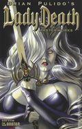 Lady Death Masterworks (2007) 0A
