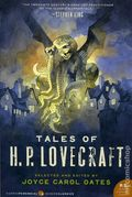 Tales of H.P. Lovecraft SC (2007 Harper Novel) New Edition 1-1ST