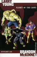 Planet of the Capes GN (2004) 1-1ST