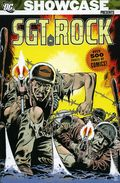 Showcase Presents Sgt. Rock TPB (2007-2013 DC) 1-1ST