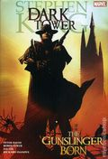 Dark Tower The Gunslinger Born HC (2007 Marvel) Stephen King 1-1ST