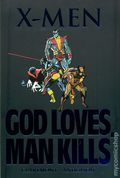 X-Men God Loves, Man Kills HC (2007 Marvel) 1-1ST