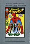 Marvel Masterworks Amazing Spider-Man HC (2002- Marvel) 1st Edition 9-1ST