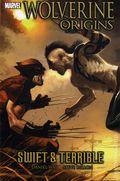 Wolverine Origins TPB (2007-2008 Marvel) 3-1ST