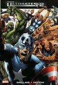 Ultimates 2 HC (2007 Marvel) 1-1ST
