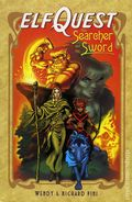 Elfquest The Searcher and the Sword HC (2004 DC) 1-1ST