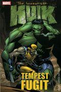 Incredible Hulk Tempest Fugit TPB (2005 Marvel) 1-1ST