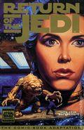 Star Wars Return of the Jedi TPB (1997 Special Edition) 1-1ST