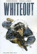 Whiteout TPB (2007 Oni Press) Definitive Edition 2-1ST
