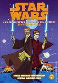 Star Wars Clone Wars Adventures TPB (2006 Spanish Edition) 1-1ST