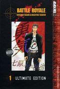 Battle Royale: Ultimate Edition HC (2007-2009 Tokyopop) 1-1ST